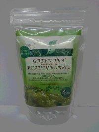 【徳用】緑茶の炭酸パック4回分